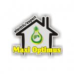 MAXI OPTIMUS Logo