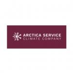 ARCTICA SERVICE Logo