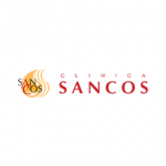 CLINICA SANCOS Logo