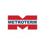METROTERM Logo