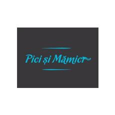 PICI ȘI MĂMICI Logo