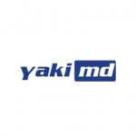 YAKI.MD Logo