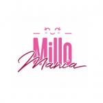 MILLO MANIA Logo