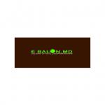 E BALON Logo