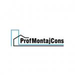 PROFMONTAJCONS Logo