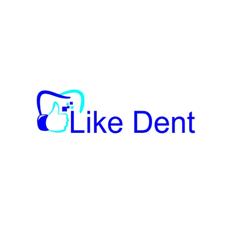 LIKE DENT Logo