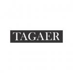 TAGAER Logo
