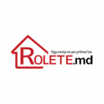 ROLETE.MD Logo