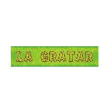 RESTAURANT LA GRĂTAR Logo