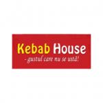 KEBAB HOUSE Logo