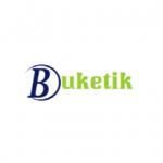 BUKETIK Logo
