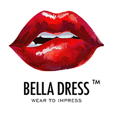 BELLA DRESS Logo