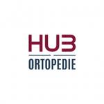 HUB ORTOPEDIE Logo