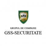 GCC SECURITATE Logo
