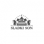 SLADKI SON Logo