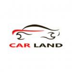 CAR LAND AUTOSERVICE Logo