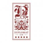 HOTEL DIPLOMAT CLUB 5* Logo