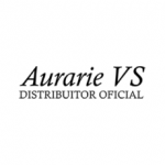 AURARIE VS Logo