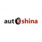 AUTO SHINA Logo