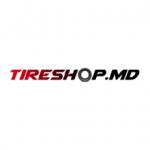 TIRESHOP.MD Logo