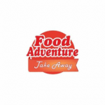 FOODADVENTURE Logo
