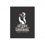ISTORII CU CAȘCAVAL Logo