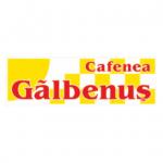 GĂLBENUȘ Logo