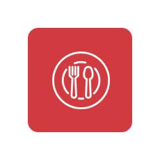 DAMASCOS KEBAB Logo