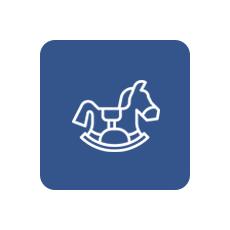BLESK BABY Logo