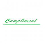 COMPLIMENT Logo