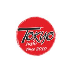TOKYO SUSHI Logo