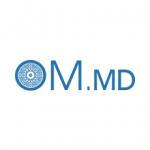 OM.MD Logo