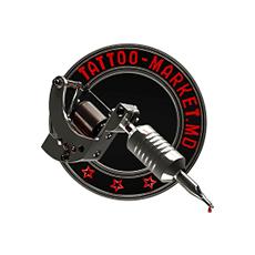 TATOO MARKET Logo
