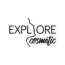 EXPLORE COSMETIC Logo