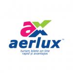 AERLUX Logo