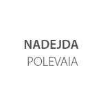 NADEJDA POLEVAIA Logo