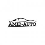 AMID-AUTO Logo