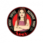 EVE'S COFFEE Logo