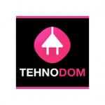 TEHNODOM Logo
