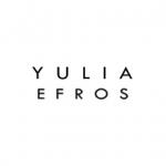 MAGAZIN YULIA EFROS Logo