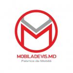 MOBILA DE VIS Logo