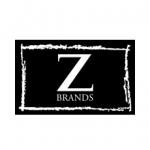 Z BRANDS Logo