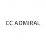 CC ADMIRAL Logo
