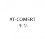AT-COMERT PRIM Logo