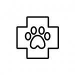 DR. VET Logo