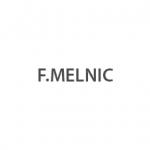 F.MELNIC Logo