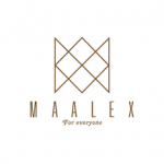 MAALEX BAGS Logo