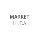 MARKET LIUDA Logo