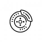 MAJOR AUTO Logo