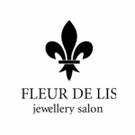 FLEUR DE LIS Logo